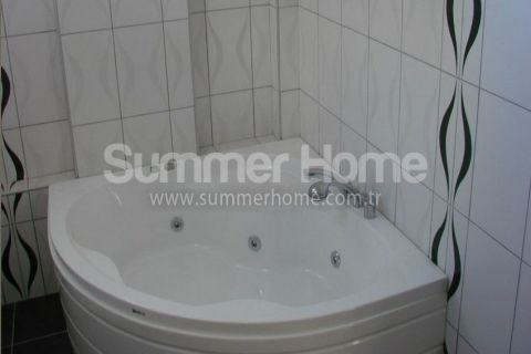 Summerhome Villa for Sale in Alanya - Interior Photos - 10