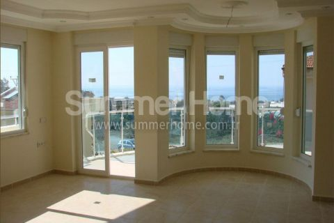 Summerhome Villa for Sale in Alanya - Interior Photos - 20