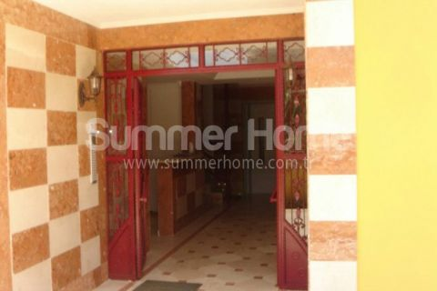 Apartments with Good Location in Alanya - 2