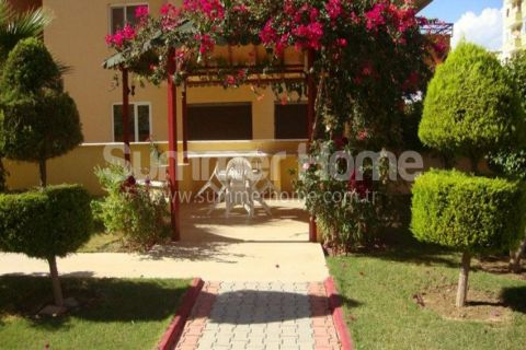 Apartments with Good Location in Alanya - 8