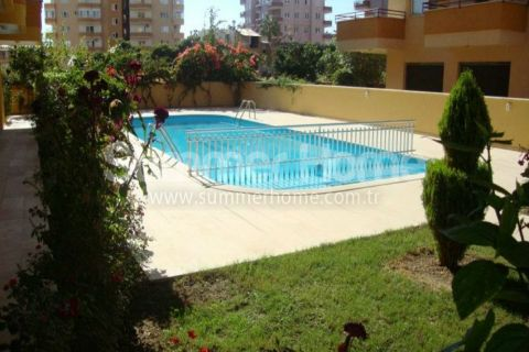 Apartments with Good Location in Alanya - 9