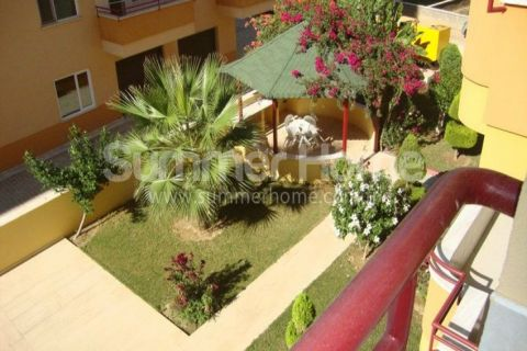 Apartments with Good Location in Alanya - 13