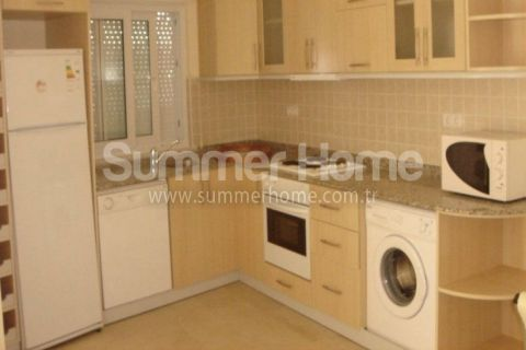 Apartments with Good Location in Alanya - Interior Photos - 14