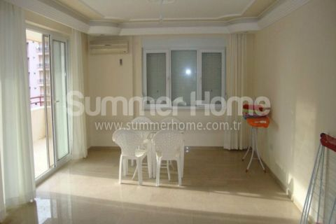 Apartments with Good Location in Alanya - Interior Photos - 16