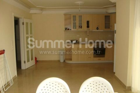 Apartments with Good Location in Alanya - Interior Photos - 17