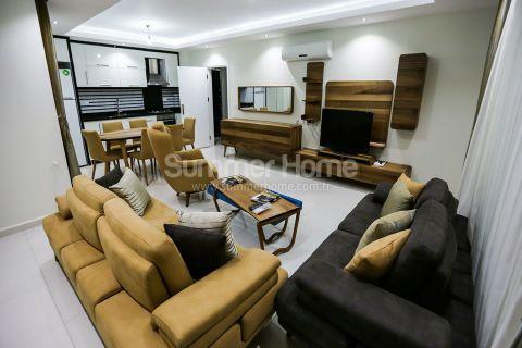Pohodlné apartmány na predaj v Side - Fotky interiéru - 7
