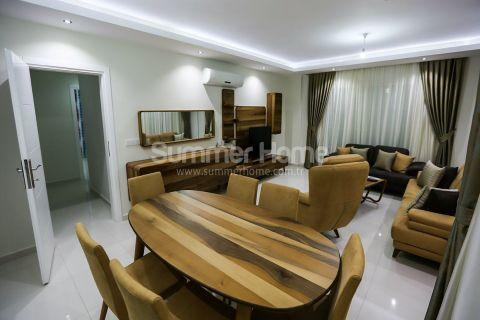 Pohodlné apartmány na predaj v Side - Fotky interiéru - 8