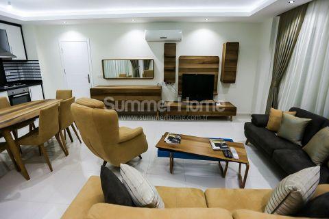 Pohodlné apartmány na predaj v Side - Fotky interiéru - 9