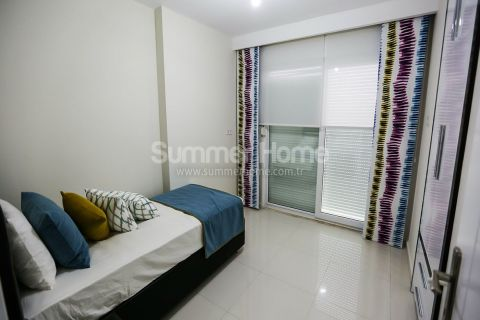 Pohodlné apartmány na predaj v Side - Fotky interiéru - 10