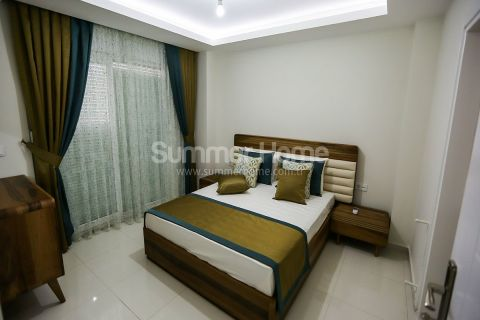 Pohodlné apartmány na predaj v Side - Fotky interiéru - 11