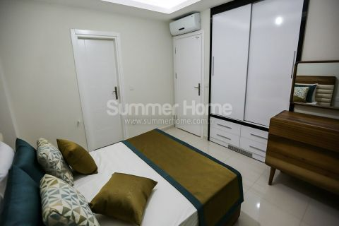 Pohodlné apartmány na predaj v Side - Fotky interiéru - 12
