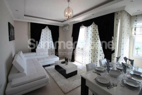 Двухкомнатная квартира в Кестеле, Алания - Фотографии комнат - 21