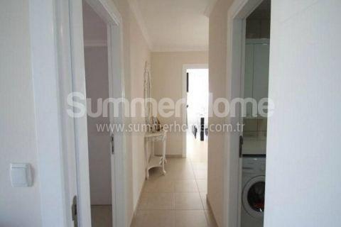 Двухкомнатная квартира в Кестеле, Алания - Фотографии комнат - 25