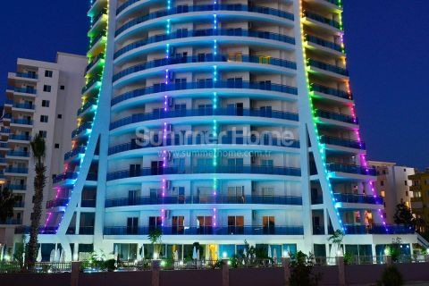 Well-designed 1-Bedroom Apartments in Alanya - 2