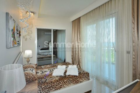 Well-designed 1-Bedroom Apartments in Alanya - Interior Photos - 22