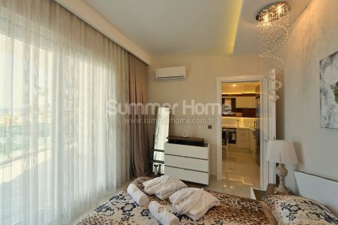 Well-designed 1-Bedroom Apartments in Alanya - Interior Photos - 23