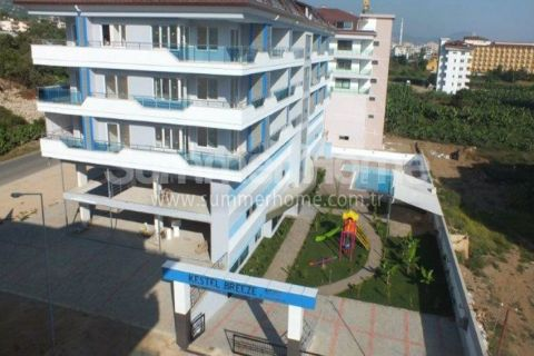 Gorgeous Apartments for Sale in Alanya - 2