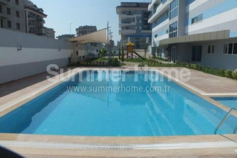 Gorgeous Apartments for Sale in Alanya - 3