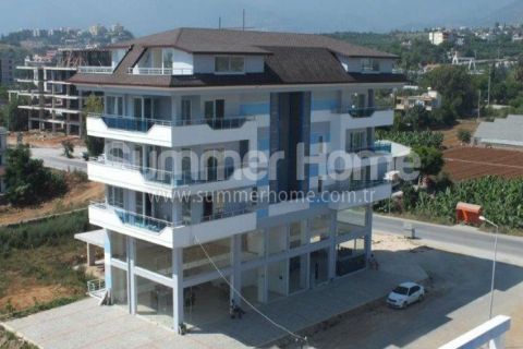Gorgeous Apartments for Sale in Alanya - 4