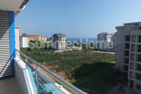 Gorgeous Apartments for Sale in Alanya - 7