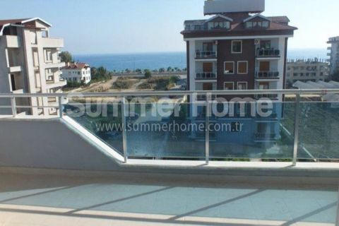 Gorgeous Apartments for Sale in Alanya - 8