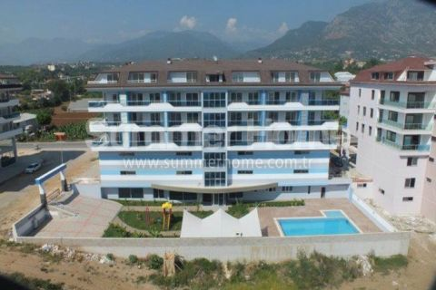 Gorgeous Apartments for Sale in Alanya - 10