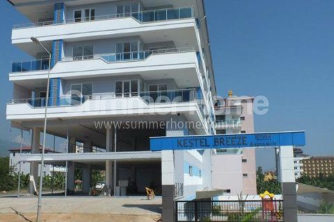 Gorgeous Apartments for Sale in Alanya - 11