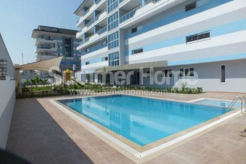 Gorgeous Apartments for Sale in Alanya - 13