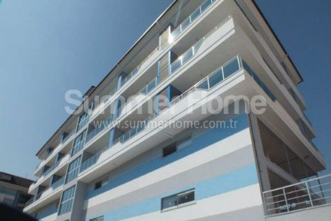 Gorgeous Apartments for Sale in Alanya - 16