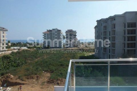 Gorgeous Apartments for Sale in Alanya - 18