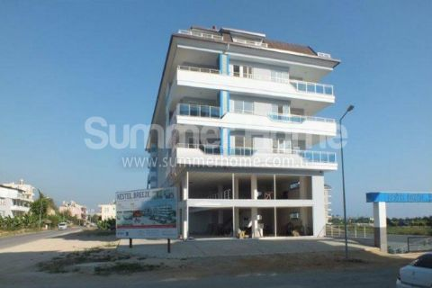 Gorgeous Apartments for Sale in Alanya - 21