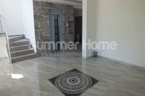 Gorgeous Apartments for Sale in Alanya - Interior Photos - 23