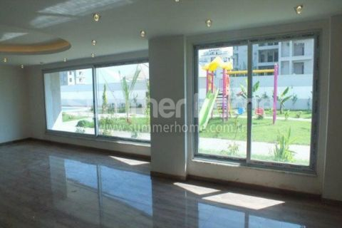 Gorgeous Apartments for Sale in Alanya - Interior Photos - 27