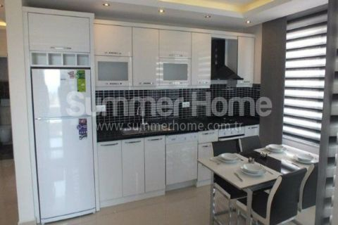 Gorgeous Apartments for Sale in Alanya - Interior Photos - 28