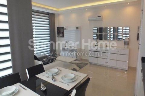 Gorgeous Apartments for Sale in Alanya - Interior Photos - 29