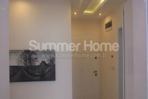 Gorgeous Apartments for Sale in Alanya - Interior Photos - 31