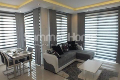 Gorgeous Apartments for Sale in Alanya - Interior Photos - 32
