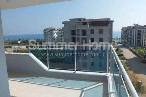 Gorgeous Apartments for Sale in Alanya - Interior Photos - 38