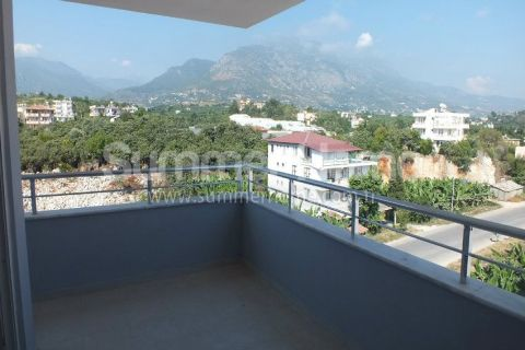 Gorgeous Apartments for Sale in Alanya - Interior Photos - 43