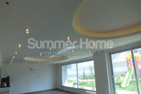 Gorgeous Apartments for Sale in Alanya - Interior Photos - 44