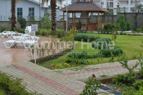 2-Bedroom Apartment in Crystal Garden in Alanya - 6