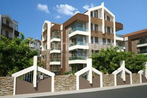 Trendy Apartments and Penthouses in Alanya - 1