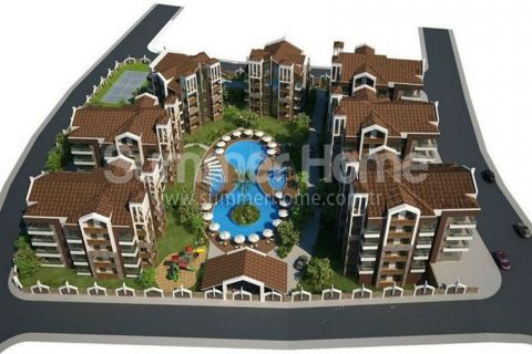 Trendy Apartments and Penthouses in Alanya - 2