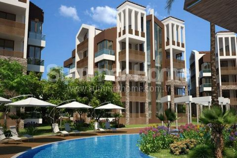 Trendy Apartments and Penthouses in Alanya - 6