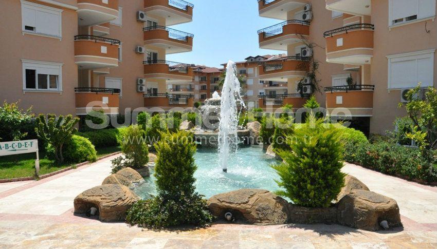 阿拉尼亚热门地段的现代海景公寓 general - 3