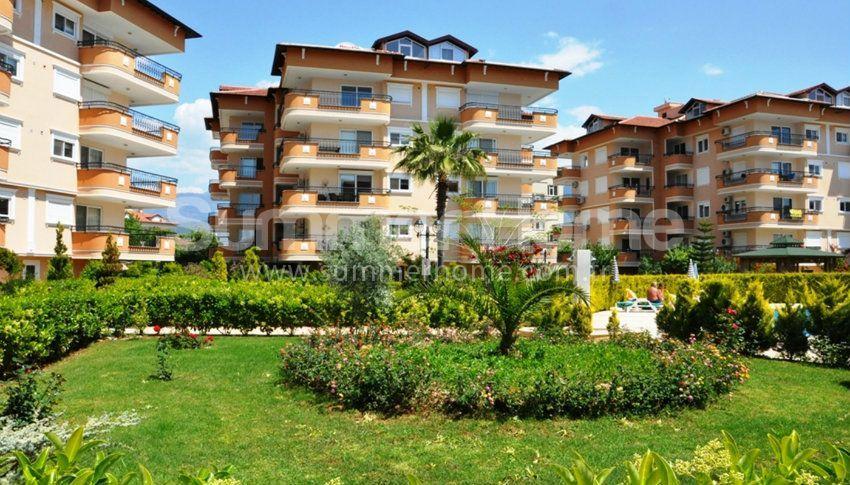 阿拉尼亚热门地段的现代海景公寓 general - 4