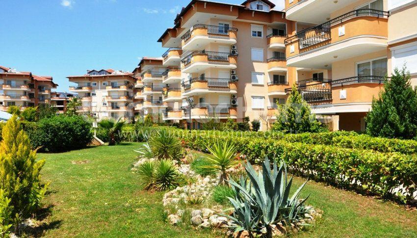 阿拉尼亚热门地段的现代海景公寓 general - 7