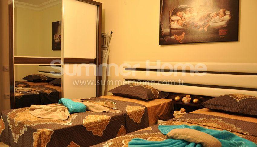 阿拉尼亚热门地段的现代海景公寓 general - 11