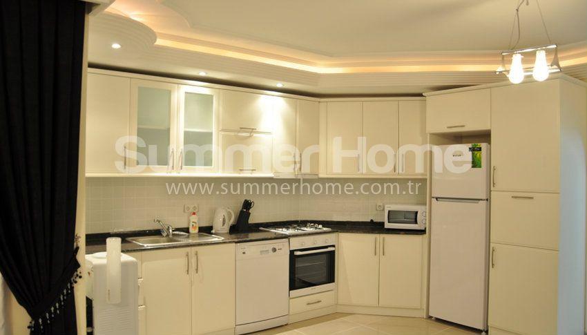 阿拉尼亚热门地段的现代海景公寓 interior - 17