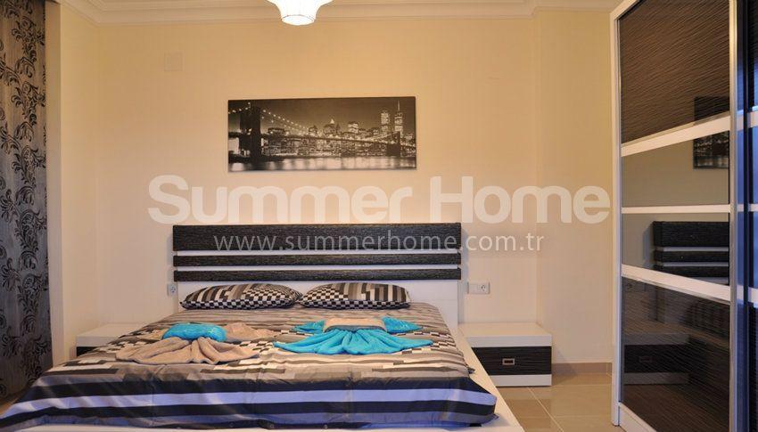 阿拉尼亚热门地段的现代海景公寓 interior - 18